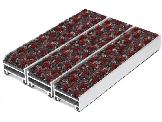 Aluminium Mat 2035 Item No Alu 2035 Extrusion Height 20 Mm