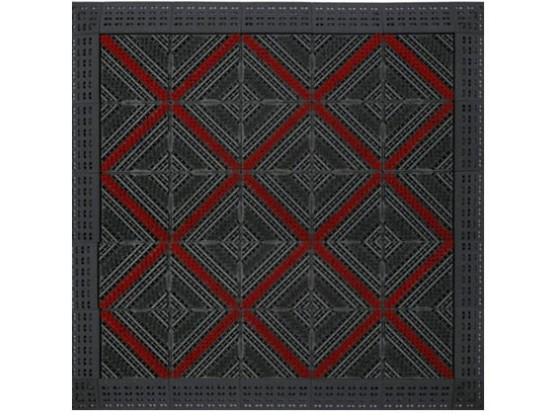personalized brush mat brush entrance matting beijing aomi