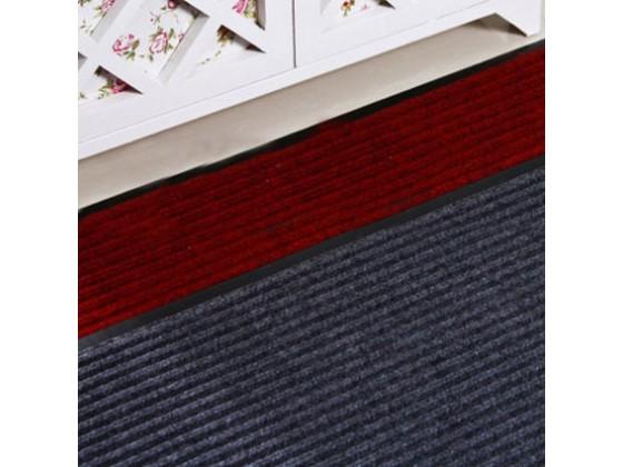 Ribbed Carpet Mat Loop Pile Carpet Mat Beijing Aomi
