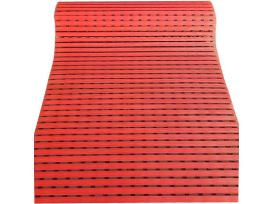 Anit Slip Pvc Grid Mat Pvc Grid Matting Beijing Aomi