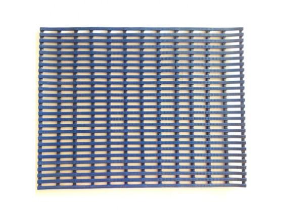 Open Grid Pvc Matting Pvc Grid Matting Beijing Aomi