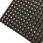 Heavy Duty PVC Grid Mat