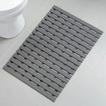 PVC Strip Bathmat